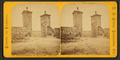 The Old City Gate Way, St. Augustine, Florida.(looking out.), from Robert N. Dennis collection of stereoscopic views.png