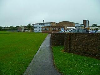 Beaminster School Voluntary controlled school in Beaminster, Dorset, England