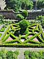 The Red Lodge Museum - Bristol - Elizabethan Knot Garden.jpg