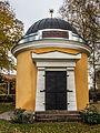The Rehbinder Mausoleum, Paimio, Finland.jpg