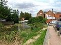 The River Bain, Horncastle - geograph.org.uk - 560631.jpg