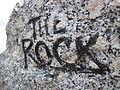 The Rock at Rockingham Speedway.JPG