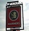 The Sign of Mariners, Albion Street, Grimsby - geograph.org.uk - 1863222.jpg