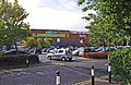 The Square Shopping Centre, Tallaght, Dublin - geograph.org.uk - 2586485.jpg