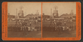 The Tournament, Woodward's Gardens, S.F, from Robert N. Dennis collection of stereoscopic views.png
