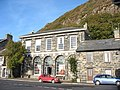 The Town Hall, Tremadog - geograph.org.uk - 272714.jpg