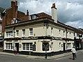 The William Walker, Winchester - geograph.org.uk - 1315265.jpg