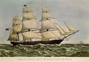 The clipper Hihgflyer.jpg