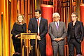 The crew of COSMOS at the 74th Annual Peabody Awards.jpg