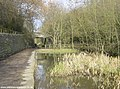 The former Waterhouses Tunnel at Daisy Nook Country Park - geograph.org.uk - 1983.jpg