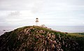 The lighthouse on Eilean Mor.jpg