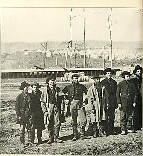 Foreign enlistment in the American Civil War