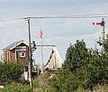 The signal box by Somerleyton swing bridge - geograph.org.uk - 1505959.jpg