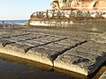The sliced rocks ^©Abdullah Kiyga - panoramio.jpg