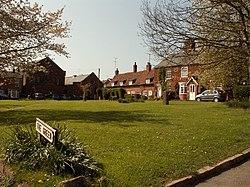 The village green at Kimpton - geograph.org.uk - 1263422.jpg