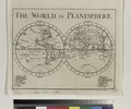 The world in planisphere. NYPL1503411.tiff