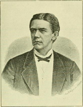 Theodor Kjerulf - Theodor Kjerulf.