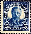Theodore Roosevelt 1922 Issue.jpg