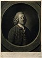 Thomas, Baron Dimsdale. Mezzotint by T. Burke after himself. Wellcome V0001592.jpg