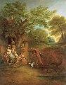 Thomas Gainsborough - Figures Before a Cottage.jpg