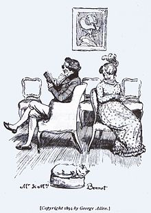 Herr och Fru Bennet