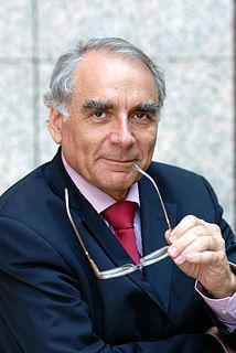 Tibor Frank