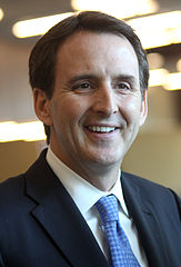 Tim Pawlenty by Gage Skidmore (cropped)