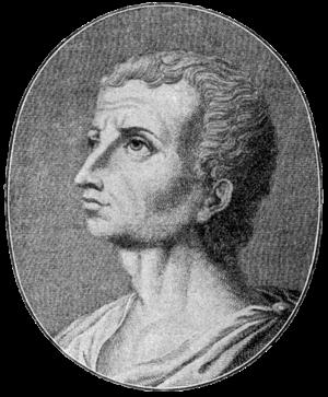 Livio, Tito
