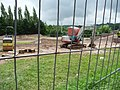 Tiverton , Amory Park - BMX Track Construction - geograph.org.uk - 1393868.jpg