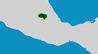 Nahua state