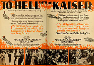 <i>To Hell with the Kaiser!</i>