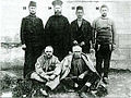 Todor Alexandrov IMARO and other prisoners in 1903.jpg