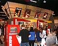 Tokyopop booth, Anime Expo 2003-07c.jpg