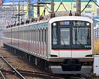 Tokyu 5000 Series 5113F DT Line 20180203.jpg