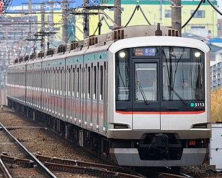 Tōkyū Den-en-toshi Line