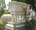 Tomb - Elizabeth Barrett Browning.jpg