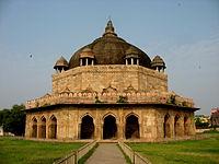 Tomb of Hasan Khan Suri.JPG