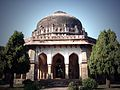Tomb of Sikander Lodi 0002.jpg