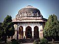 Tomb of Sikander Lodi 0002.jpg