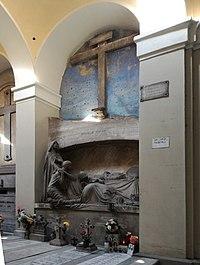Tomba Appiani A37 Cimitero di Staglieno.jpg