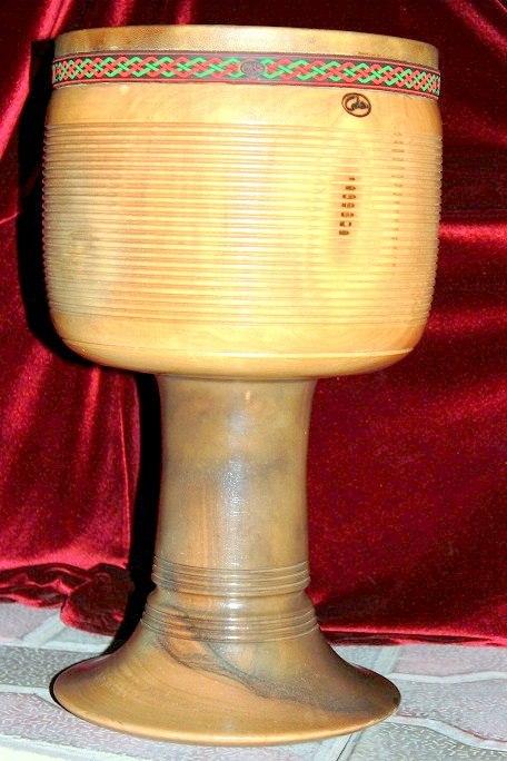 Tombak Tonbak Persian percussion Instrument