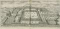 Topographie françoise 1655 INHA p036, Hôpital de Saint-Louis.png