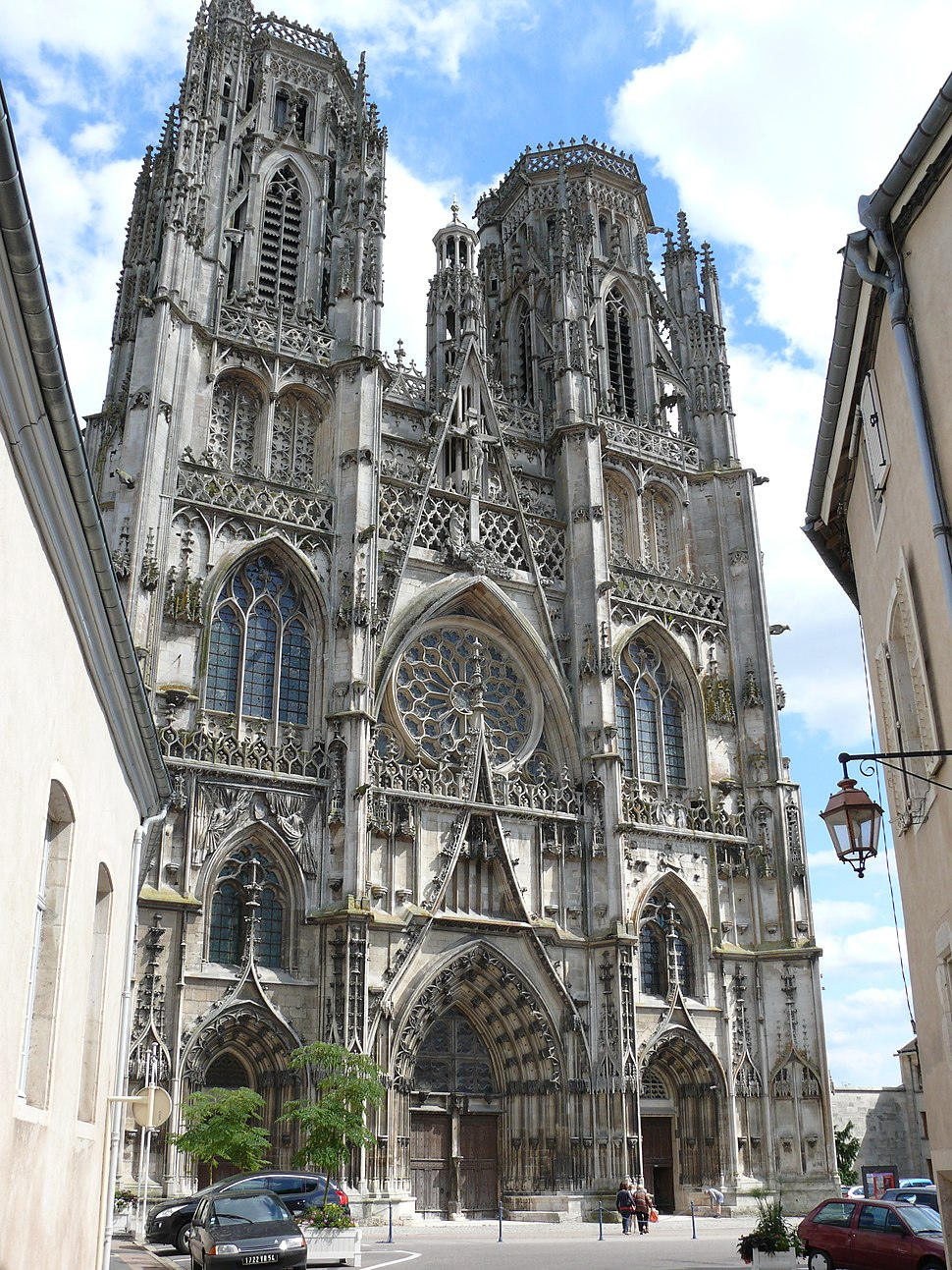 Toul Cathedral 03