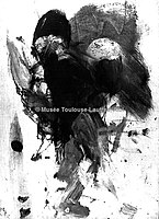 Toulouse-Lautrec - UN INCROYABLE, 1880, MTL.49.jpg