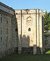 Tour de paris 2 Château de Vincennes.JPG