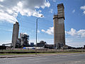 Tower by Haverton Hill Road - geograph.org.uk - 449679.jpg