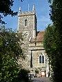 Tower of St Leonard's Hythe.jpg