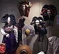 Traditional Alsatian female headwear, Musée alsacien, Strasbourg-3.jpg