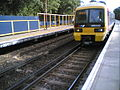 Train at West Dulwich Station.jpg
