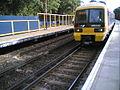 Train at West Dulwich Station.jpg